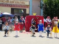 Районный фестиваль «Сельское подворье»
