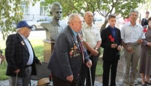 Орловская школа будет носить имя героя