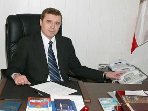Чуриков Николай