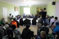 Курбан-Байрам в Кировском
