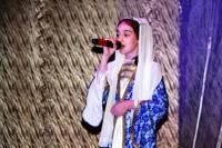 Творческий вечер в честь праздника Курбан-байрам