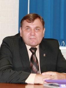 Андрей Лексиков