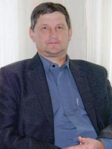 Игорь Денисов, преподаватель Детской школы искусств