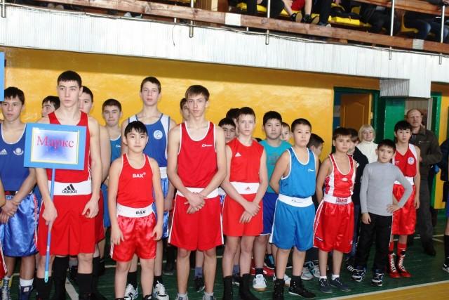 Десятый международный турнир по боксу памяти Виктора Соснера