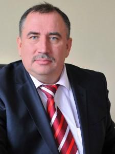 Заместител председателя правительства области Валери Сараев