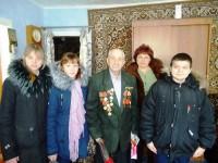 Снятие блокады Ленинграда — 71-я годовщина