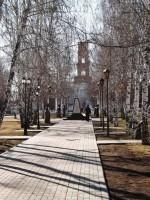 Велопробег «Альметьевск — Севастополь»