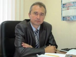 Владимир Чирсков