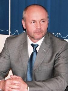 Олег Тополь