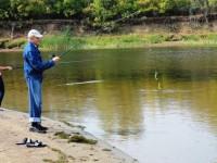 Самый рыбный день
