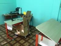 Безбарьерная среда для инвалидов в марксовских школах