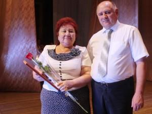 Михаил Кузьмичёв, главный врач марксовской районной больницы