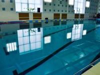 Радаев открывает бассейн в Павловке