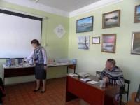 Встреча с Салимжаном Гайсиным