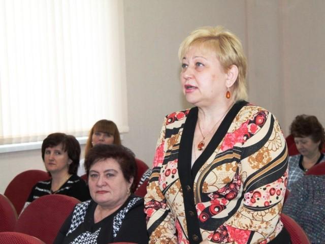 Московский депутат в Марксе