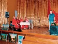 Юбилей вокальной группы «Сударушка»