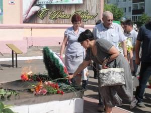 Годовщина начала Великой Отечественной войны