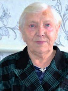 Пелагея Фёдоровна Маркова