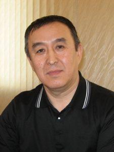 Бисимбай Шарлапаев