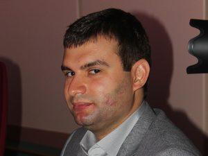 Александр Гайдук