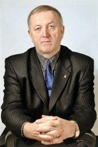 Вячеслав Покровский