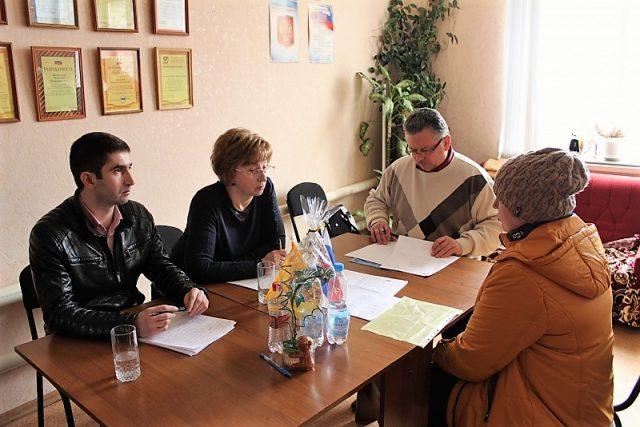 Глава саратовского отделения «Справедливой России» в Марксе