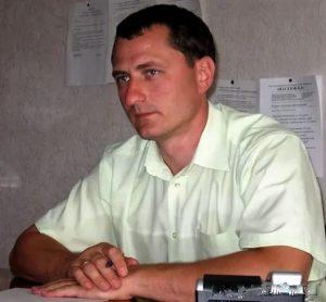 Дмитрий Романов.