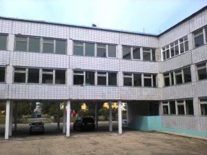 Школа № 3