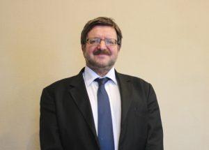 советник посольства Норвегии в России Улав-Нильс Туэ