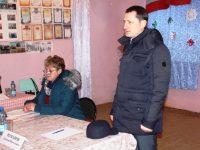Дмитрий Романов в Чкаловке
