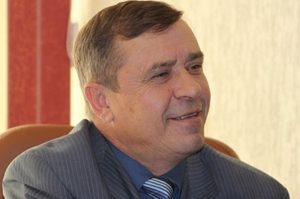 Николай Чуриков, саратовский министр транспорта