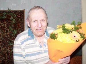 Николай Васильевич Александров