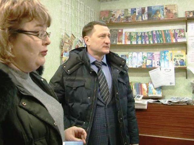 Романов в Орловке