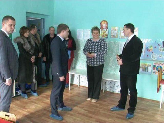Романов в Фурманово и Пугачёвке