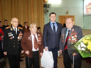 К 75-летию Победы в Сталинградской битве