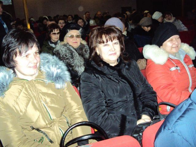 Романов в Павловке