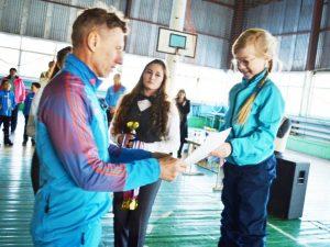 Лыжная гонка на призы Байзульдинова