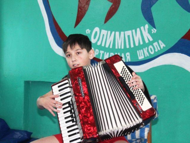 """Спортивная школа """"Олимпик"""" переезжает в новые помещения"""