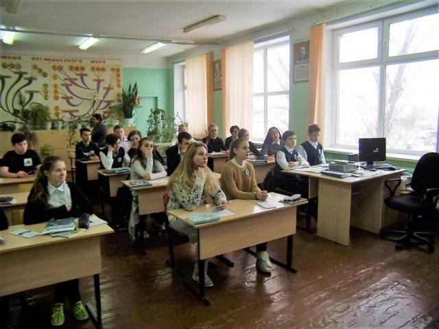 """Марксовская молодежь продолжила фразу """"Если бы я стал Президентом…"""""""