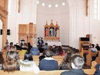 Выездной семинар в Зоркине