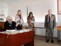 Презентация книги краеведа-любителя Александра Ивановича Рыбалко