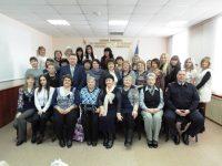 Торжество в преддверии Международного женского дня