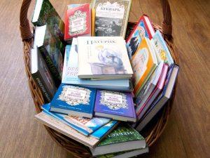 В Марксе прошел День православной книги