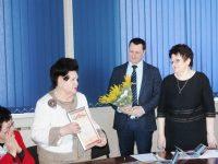 Семинар «Союза женщин России»