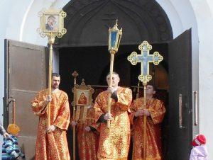 Празднование Христова Воскресения