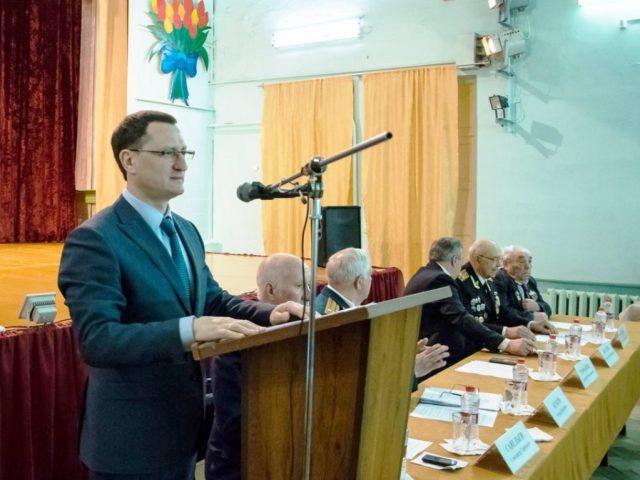 Совет ветеранов подвел итоги работы