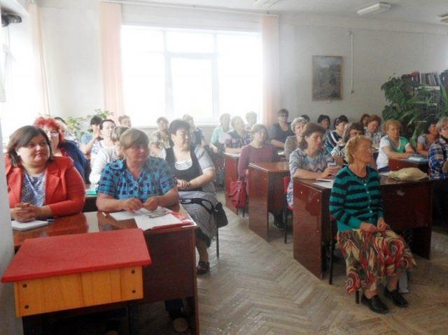 """Семинар """"Информационные ресурсы библиотек"""""""