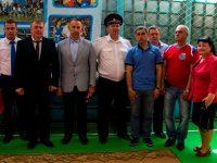 Кубок памяти Николая Короткова по борьбе