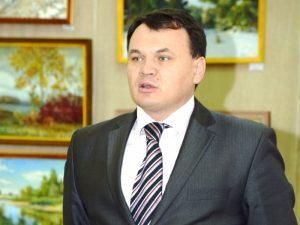 Алексей Ибрагимов