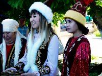 Губернатор области открыл фонтан в Павловке